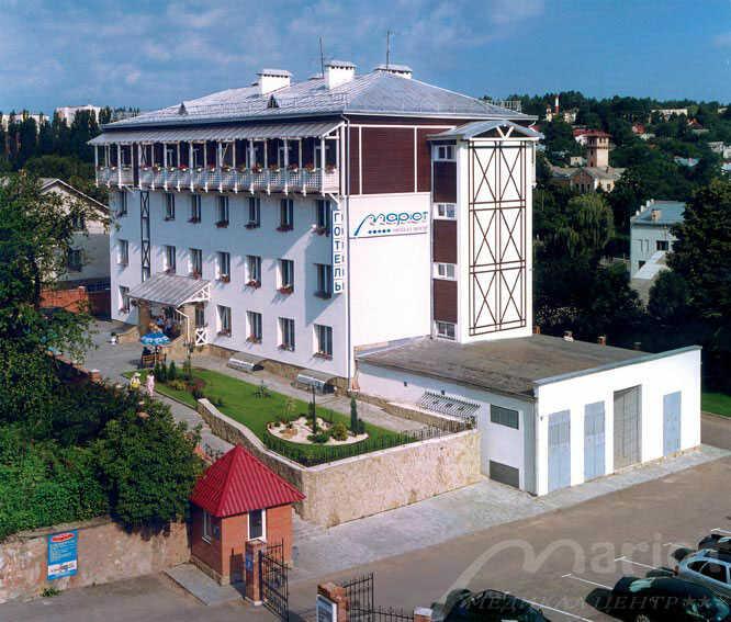 Маріот Медікал Центр Мариот Медикал Центр Mariot Medical Center