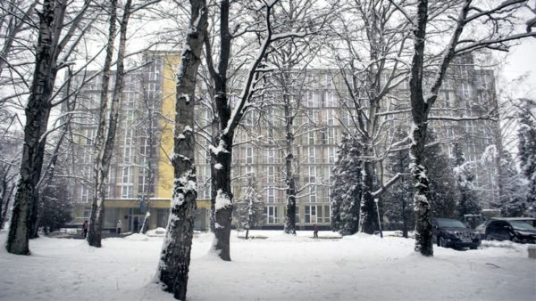 Дністер Моршин Днистер
