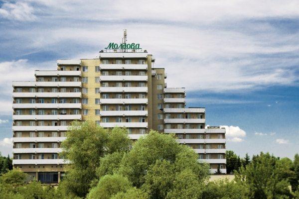 Молдова Mołdowa